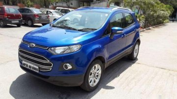 Ford EcoSport 2013 for sale