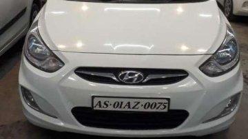 Hyundai Verna 1.4 CRDi 2013 for sale