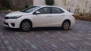 2015 Toyota Corolla Altis for sale