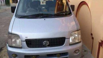 Used 2002 Maruti Suzuki Wagon R for sale