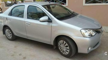 Used Datsun GO car 2015 for sale at low price