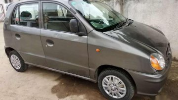 Used 2002 Hyundai Santro for sale