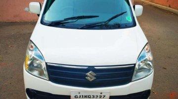 Maruti Suzuki Wagon R VXI 2012 for sale