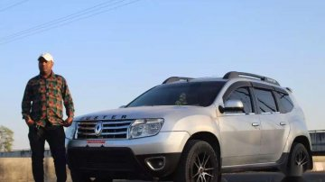 Used 2017 Renault Duster for sale