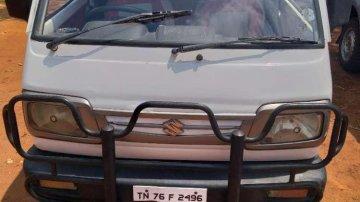 Used Maruti Suzuki Omni car 2009 for sale at low price