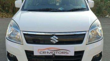 Maruti Suzuki Wagon R VXI 2015 for sale
