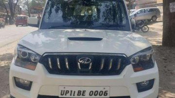 Used Mahindra Scorpio car 2017 for sale  at low price