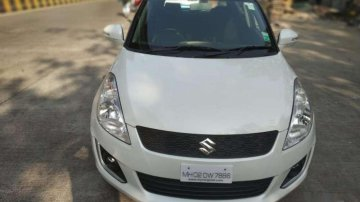 Used Maruti Suzuki Swift ZXI 2015 for sale