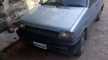 2004 Maruti Suzuki 800 for sale