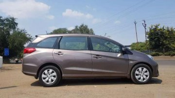 Used Honda Mobilio 2014 car at low price