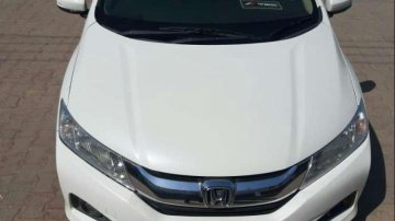 Used Honda City car 2015 for sale at low price