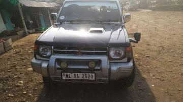 2007 Mitsubishi Pajero for sale at low price