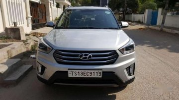Hyundai Creta 1.6 SX Automatic 2015 for sale