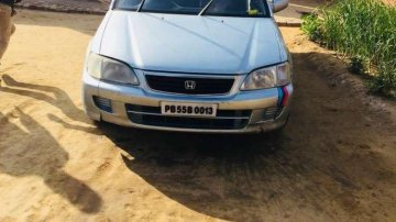 Honda City 2002 for sale