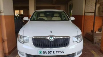 Used Skoda Superb car 2011 for sale at low price