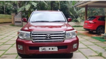 Used Toyota Land Cruiser Diesel 2009 for sale