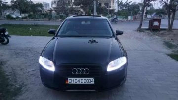 Used Audi A4 car 2008 for sale at low price