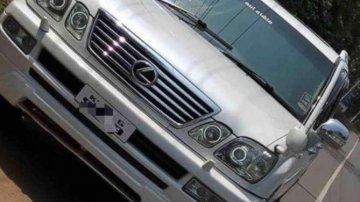 Toyota Land Cruiser Diesel 2005 for sale