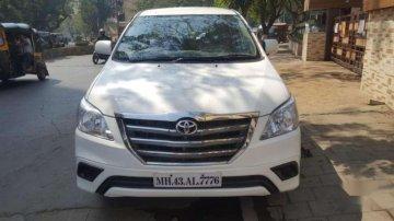 Used Toyota Innova 2012 car at low price