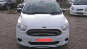 Used 2015 Ford Figo Aspire for sale