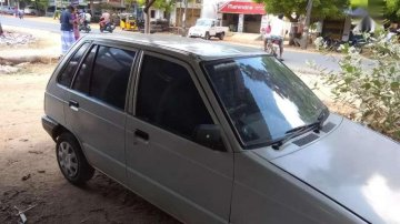 1997 Maruti Suzuki 800 for sale at low price