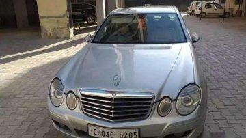 2008 Mercedes Benz E Class for sale