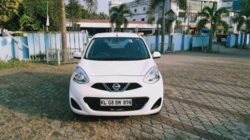 2017 Nissan Micra for sale at low price