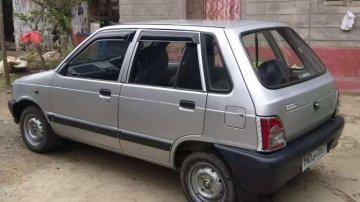 2010 Maruti Suzuki 800 for sale at low price