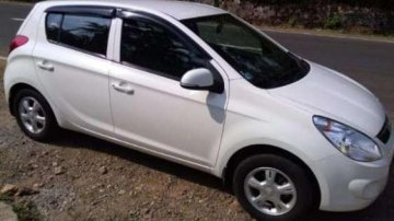 Used Hyundai i20 car 2011 for sale at low price