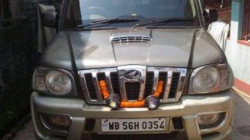 Used 2013 Mahindra Scorpio for sale