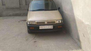 Used Maruti Suzuki Model Zen  car 1999 for sale at low price