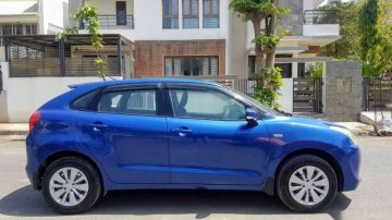 2016 Maruti Suzuki Baleno for sale at low price