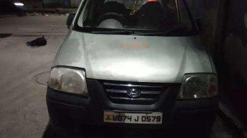 Used Hyundai Santro 2005 car at low price