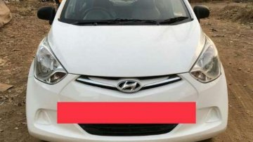 Hyundai Eon Era +, 2015, CNG & Hybrids for sale