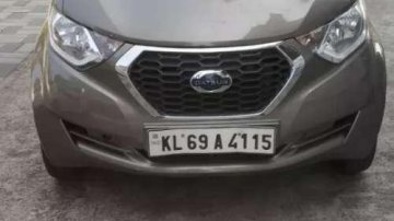 2017 Datsun GO for sale