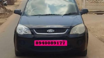 Used Ford Fiesta EXi 1.4 TDCi Ltd 2009 for sale