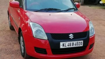 2009 Maruti Suzuki Swift for sale at low price