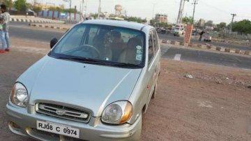 Used Hyundai Santro car 2003 for sale at low price