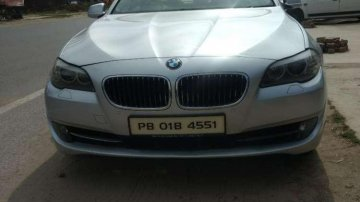 2011 BMW 5 Series for sale at low price