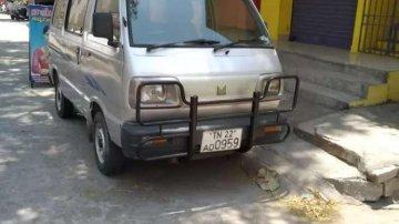 2004 Maruti Suzuki Omni for sale at low price