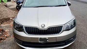 Skoda Rapid 1.6 MPI MT ambition style, 2019, Diesel for sale