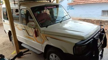 Used Tata Sumo car 1998 for sale at low price