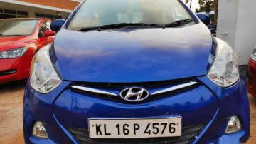 Used Hyundai Eon car 2015 for sale at low price