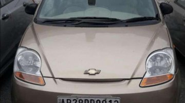 Used Chevrolet Spark car 2009 for sale at low price