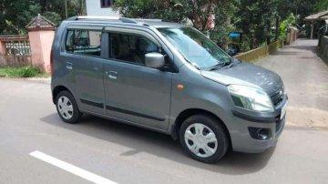 Maruti Suzuki Wagon R VXI 2014 for sale