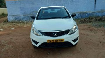 Used Tata Zest car 2017 for sale at low price