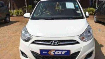 Used 2012 Hyundai i10 for sale