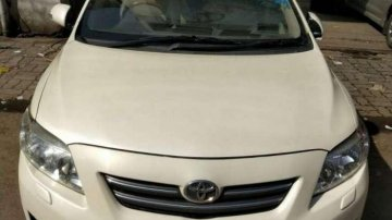 Used Toyota Corolla Altis car 2008 for sale at low price