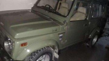 2009 Maruti Suzuki Gypsy for sale at low price