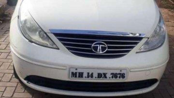 Tata Indica Vista Aura ABS Quadrajet BS-IV, 2013, Diesel for sale